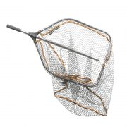 Savage Gear Pro Folding Rubber Net Large