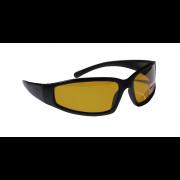 Wiggler Polariserande Solglasögon Gula