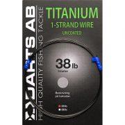 Darts Titanium Wire 1-Strand