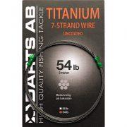 Darts Titanium Wire 7-Strand