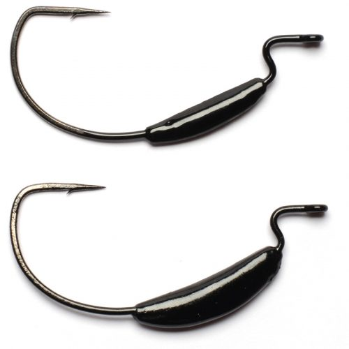 Weighted Offset Hook