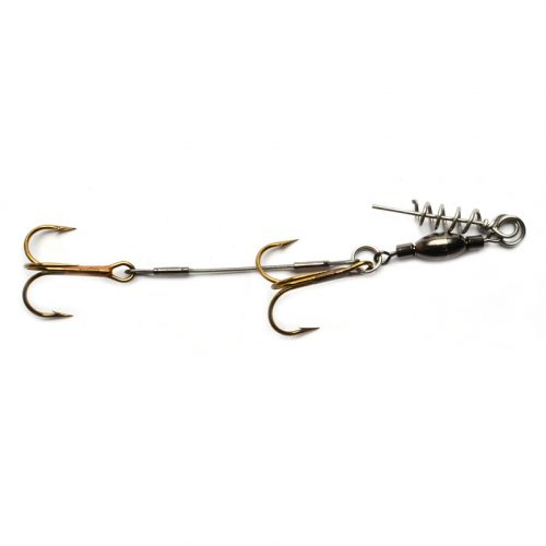 Darts Pike Rig Junior Weight 4gram