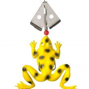 Fladen Spinning Frog