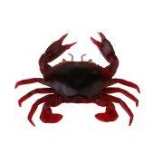 50540 3D Manic Crab Red & Black