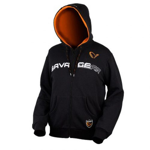 Savage Gear Hoodtröja