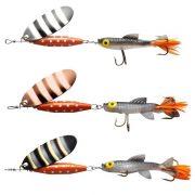 ABU Reflex Fish 12