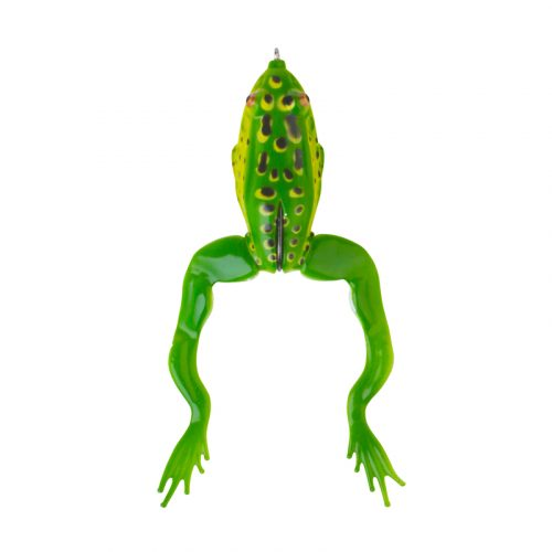 Jumping Frog 19cm