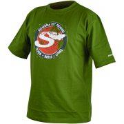Scierra S Logo T-shirt