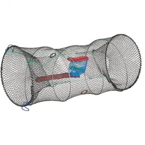 Wiggler kräftbur med flyktöppning 12-pack