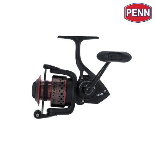 Penn Fierce II 2500