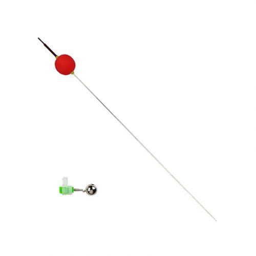 Wiggler Vippa med 5cm boll