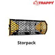 Trappy Kräftbur Original storpack