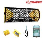 Trappy Original Kräftfiskepaket