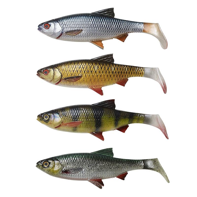LB River Roach