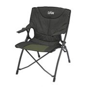 DAM Foldable Chair fiskestol, karpstol