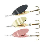 Reflex Arctic Spinnare 3-pack