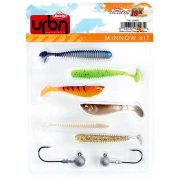 Berkley URBN Minnow Kit